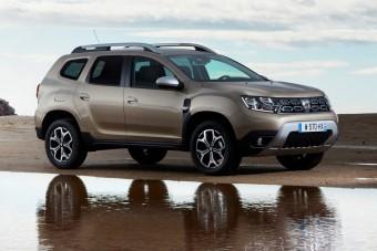Mindent elmondunk a vadonatúj Dacia Dusterről!