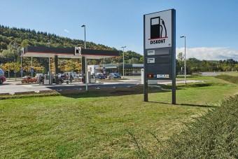 Új diszkont benzinkutak nyílnak Magyarországon