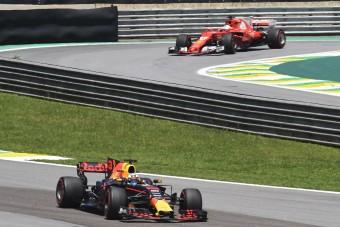 F1: A Mercedest nem lehet megfogni?