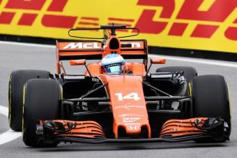 F1: Alonso figyelni fog Hamiltonékra