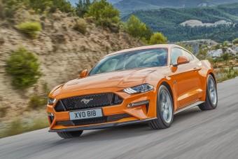 Ha nem elég izmos neked a Mustang, akkor itt a megoldás!