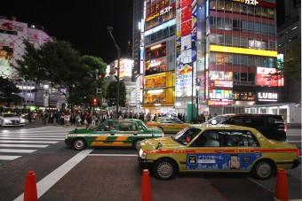 Ahol metróval utazni egy álom: Tokió