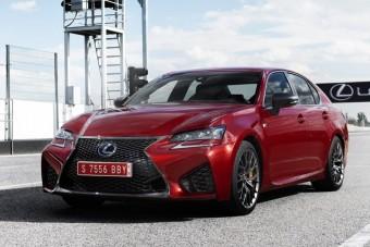 Luxusautót fejleszt a Toyota versenyrészlege