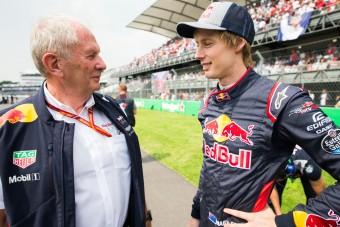 F1: Az újonc hetek óta tudott a szerződésről
