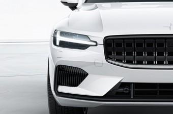 Rohamtempóban épül a Volvo luxus-villanyautó-gyára Kínában