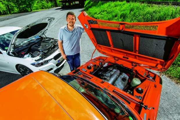A 2002 tii a benzinbefecskendezés mesterműve, a 340i-ben pedig a hathengeres motorok mintapéldánya dolgozik. Tudjuk, mert kipróbáltuk