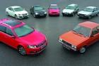 Negyven éves a Volkswagen Passat