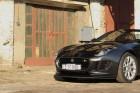 Jaguar F-Type: Mi van veleeed?
