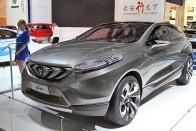 Miért büdösek a kínai autók?