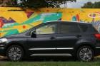 Teszten az új magyar családi autó