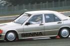 Senna a világbajnokok mezőnyét is elverte