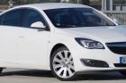 Tapipaddal támad az új Opel Insignia