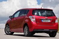 Toyota Verso: egy igazi japán egyterű