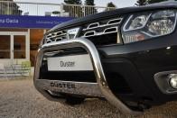 Dacia Duster 2014: kicsit szebb, kicsit jobb