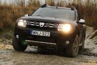 A Dacia jobban teljesít
