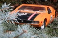 Karácsonyi ajándékok az autók szerelmeseinek