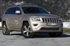 Jeep Grand Cherokee: Európa-érett amerikai