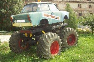 A Trabant nem vész el, csak átalakul