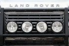 Land Rover Defender: Ezzel röhöghetsz a havon
