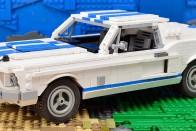 Lego Magyarországról