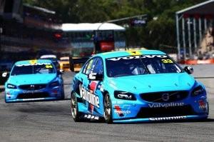 V8-as sportkocsit tervez a Volvo