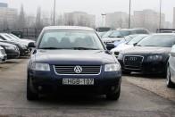 Használt autó: egy Passat csak TDI lehet?