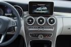 A tökéletes benzines Mercedes C