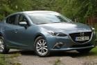 Az ég is nagyon zöld: Mazda3