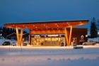 Sose tankolj itt: benzin 566 forintért