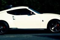 Nissan 370Z Nismo: kemény legény