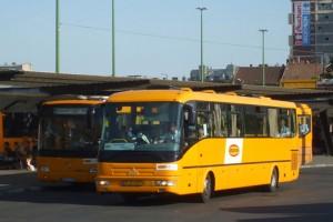 Buszsofőröket zsaroltak Borsodban