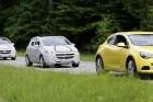 Vezettük az új, titkos Opelt
