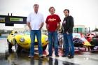 Nem tud vezetni a Top Gear-es Clarkson