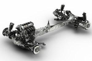 Szeptember elején jön az új Mazda MX-5