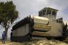 Valódi Transformer az amerikai haditengerészetnél