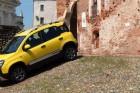 A legpofásabb Fiat Panda