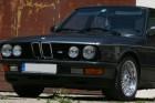 Kincs a garázs mélyén – Cápa BMW M535i