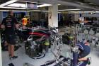 F1: Kóválygás a hungaroringi paddockban