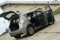 Dízel Toyotát a hibrid helyett?