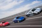Exkluzív: élőben a világverő Porsche 918 Spyder