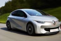 Vezettük a Renault 1 litert fogyasztó autóját