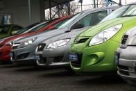 Használt autók: szervizelés, olcsóbban