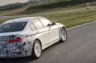 Villamosítás a BMW-nél