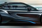 Álomautó 40 milláért: BMW i8