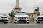 Mentünk az új Mercedes és Audi rendőrautóval
