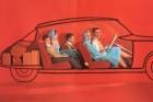 Ilyen reklámokat toltak a franciák 50 évvel ezelőtt