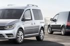 Tiszta apja: VW Caddy 2015