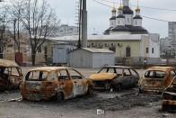 Ezt nevezik Ukrajnában tűzszünetnek?