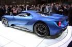 Hollywood is sorban áll a Ford Ferrarijáért