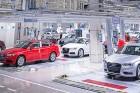 Sörben és pénzben fürdik az Audi